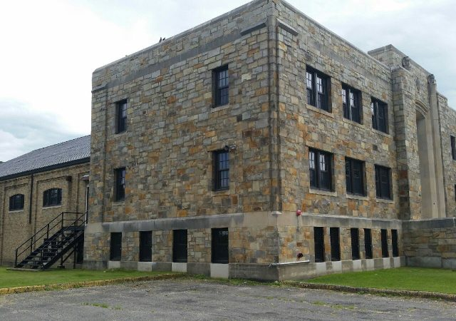North Adams Armory, North Adams MA