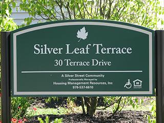 Silverleaf Terrace, Leominster MA
