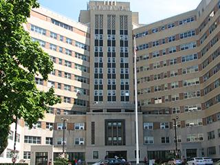 Albany Stratton VA Medical Center, Albany NY
