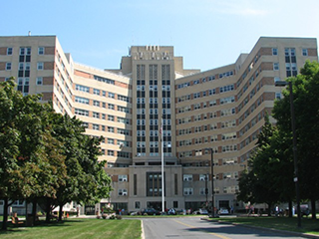 Albany Stratton VA Medical Center, Albany NY